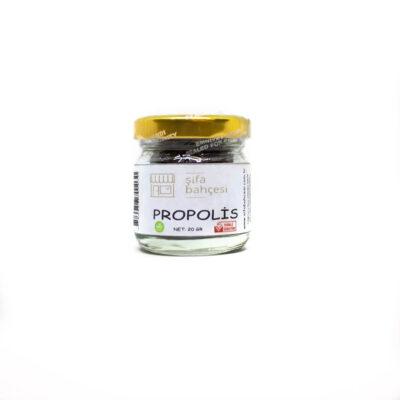 katı propolis