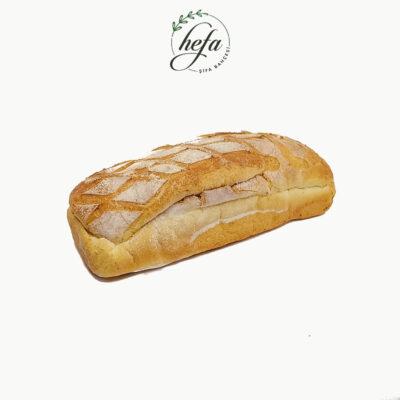 sarıbuğday ekmeği